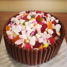 Sweetie cake another idea