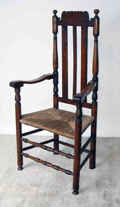 This Chair Is Called A Caquetoire The French Renaissance