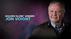 Showtime congratulates Jon Voight on his Golden Globe win.