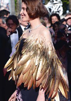 Laetitia Casta, Cannes Film Festival (May 26, 2013)