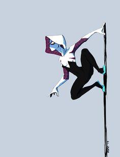 ♠ Spider-Gwen