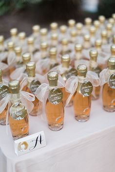 20 Best wedding favors, Champagne wedding favors for summer, garden weddings, beach wedding favors, rustic and eleagnt wedding theme wedding favors Favors & Gifts Creative Wedding Favors, Inexpensive Wedding Favors, Elegant Wedding Favors, Cheap Favors, Wedding Favors For Guests, Wedding Favor Boxes, Personalized Wedding Favors, Unique Wedding Favors, Wedding Ideas