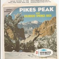 A321+Sawyers+Colorado+  Pikes+Peak+and+Colorado+Springs+Area  3+Reels,+and+Cover+-+see+scan+  -  View-Master+Reel+One+  1.Pikes+Peak+&+Colorado+Springs+  2.Cover+Picture-Pikes+Peak+&+  Garden+of+the+Gods+Gateway+  3.Garden+of+the+Gods+  4.High+Point+  5.Cathedral+Rock+  6.The+Three+Graces+ ...