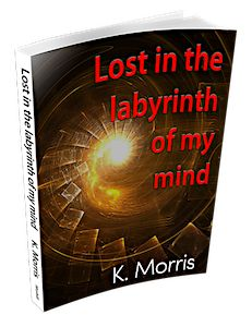 """I am offering the chance to win a signed copy of my latest collection of poetry, """"Lost in the Labyrinth of My Mind"""", ( To enter the competition please answer the following question. What is the na…"""