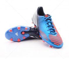 Botas de fútbol Adidas Predator Absolion LZ TRX FG ADULTO  c84a323c24ce5