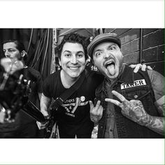Jaime and Nick