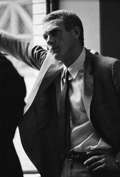 Pictures & Photos of Steve McQueen - IMDb