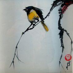 Pintura by Yano Yoro, via Behance