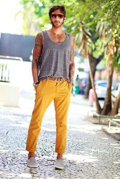 Ipanema Amarelo