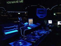 Las cabinas de DJ de los clubes más míticos del mundo
