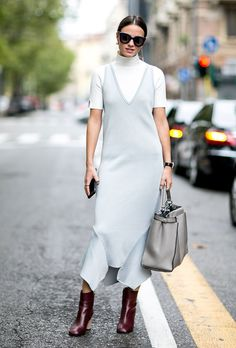 Spring Work Outfits: 10 Stylish Looks to Shop Now | StyleCaster