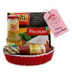 Christmas Gifts Collection - Christmas Gift Basket
