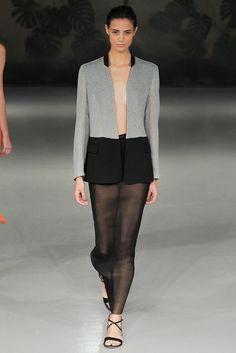 Barbara Casasola Spring 2015 Ready-to-Wear Fashion Show Fashion Week 2015, Spring Fashion, Fashion Weeks, Fashion Models, Fashion Show, Fashion Design, Barbara Casasola, Spring Summer 2015, Couture Fashion