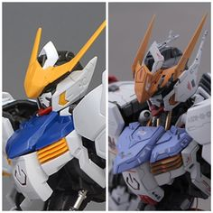 Gundam Toys, Gundam Art, Anime Kiss, Anime Art, Gundam Tutorial, Combat Suit, Blood Orphans, Gundam Iron Blooded Orphans, Gundam Custom Build