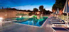 Hotel Bellaria Igea Marina di Rimini, Hotel 3 stelle con piscina Hotel Paris