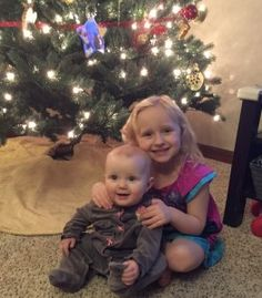 O Safe Christmas Tree
