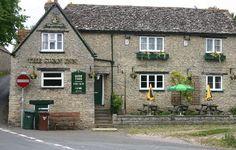 Midsomer Murders Locations - Islip, Oxfordshire