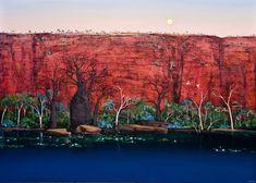 ingrid windram Landscape Paintings, Landscapes, Australia Landscape, Perth Western Australia, House Art, Australian Artists, Watercolor Flowers, Impressionism, Acrylics