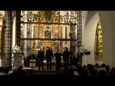 Ensemble 4/4 - Il Bianco e dolce cigno (A4), Arcadelt.