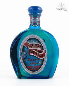 Reserva de Mexico Tequila Reposado