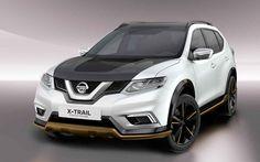 2018 Nissan X-Trail - http://www.carmodels2017.com/2017/02/03/2018-nissan-x-trail/