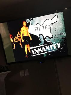 Day one of Insanity, results and thoughts