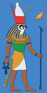Image result for egyptian god osiris