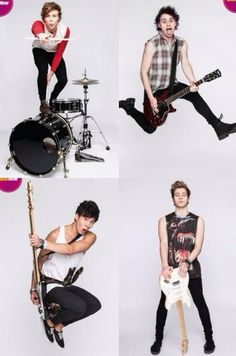 Any 5sos fans out there?