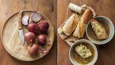 Bretaňská roscoffská cibule je sladká, má lehce ovocnou chuť a nechybí jí ani štiplavost. Grilling, Tacos, Dairy, Mexican, Vegetarian, Cheese, Ethnic Recipes, Food, Diet