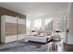Großer Schwebetürenschrank mit Spiegel in Kaufbeuren | New home ...