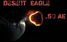 Desert Eagle .50 AE | FourGuysGuns