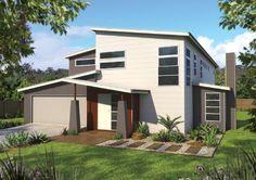 GJ Gardner Home Designs: The Altair 301. Visit www.localbuilders.com.au/builders_victoria.htm to find your ideal home design in Victoria