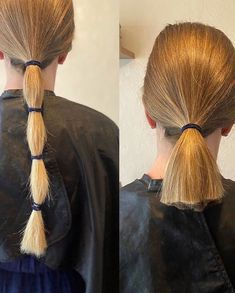 We Love to Cut Her Hair Long Hair Ponytail, Ponytail Hairstyles, Indian Hair Cuts, Cut Her Hair, Indian Hairstyles, About Hair, Cut Off, Braids, Cutting Hair