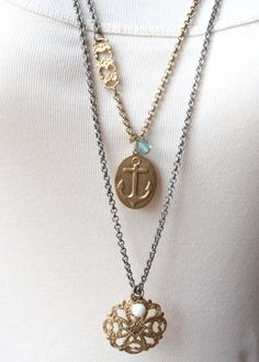 Sheer Addiction Jewelry - Nelly