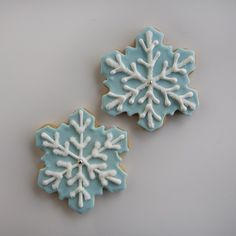 snowflakes, s