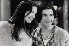 Empire Records - Liv Tyler and Johnny Whitworth