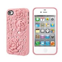 For Sell --- >>SwitchEasy SW-BLO4S-P Avant-garde Hard Case for iPhone 4 & 4S - 1 Pack - Case - Retail Packaging - Blossom - Pink From SwitchEasy Price:$4.99 Search & buy on this app  http://apps.facebook.com/thecellphonestore Product Description With the Avant garde Series we have utilized a revolutionary new case design unique detachable slider design for easy installation.
