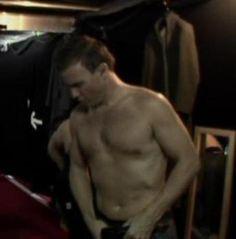 Wit woo mr Gary Barlow