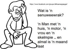 Hilarious, Funny & Sexy has members. Welkom by Afrikaner humor en witt, hilarious and funny pics (ADULTS Lees asseblief die reels van. Funny Jokes, Hilarious, Afrikaanse Quotes, Funny Sexy, Twisted Humor, Make Time, Be Yourself Quotes, Qoutes, Funny Pictures