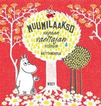http://www.adlibris.com/fi/productpopup.aspx?isbn=9510405981   Nimeke: Muumilaakso vapaan vaeltajan silmin - Tekijä:  - ISBN: 9510405981 - Hinta: 8,90 €