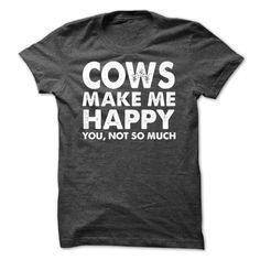 13b05b411 163 Best Cows T-Shirt Collection images | Moletom com capuz, Frango ...
