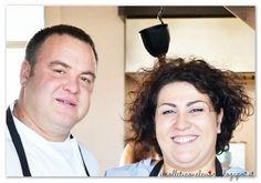Fabio Baldassarre - Viviana Aiello  Unico restaurant Milano #ilsolleticonelcuore #barrysears #enerzonacookingclub #unicorestaurant #milano #foodgourmet Milano, Restaurant, Gourmet, Restaurants, Dining Rooms