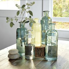 Recycled-Glass Jugs | west elm