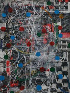 Buy original Collage art and art prints online