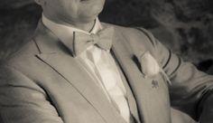 Abito sposo vintage | Sartoria San Lazzaro