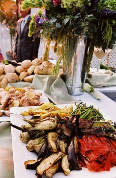 27 best dinner buffet ideas images holiday dinner branches breakfast rh pinterest com