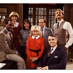 Benson--I loved this show growing up.
