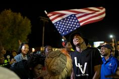 Ferguson Protest Timeline: From Grief To Tension, What Has Happened To Officer Involved? Justice...