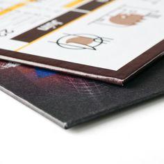 Coasters, Desk Pad, Calendar, Hands, Paper, Coaster