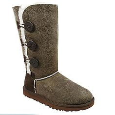"""UGG Boots """"BAILEY BUTTON TRIPLET"""" Fall/Winter 2012/2013"""